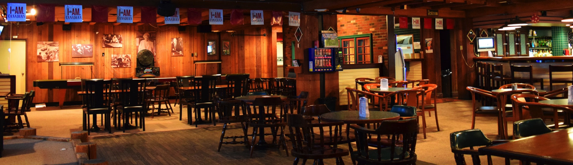 Daily Specials   The Lougheed Village Bar & Grill